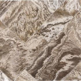 Травертин Da Vinci Silver Brushed